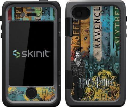 Harry Potter - Harry Potter Houses - Skin for Otterbox Armor ...