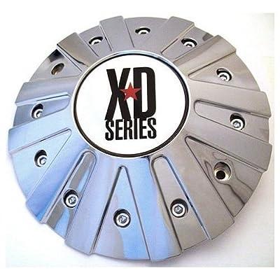Wheel Pros 846L215 Chrome Center Cap: Automotive