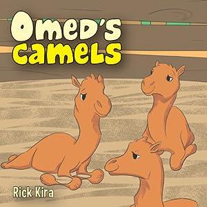 Omed's Camels Audiobook
