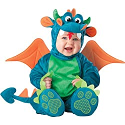 InCharacter Baby Dinky Dragon Costume