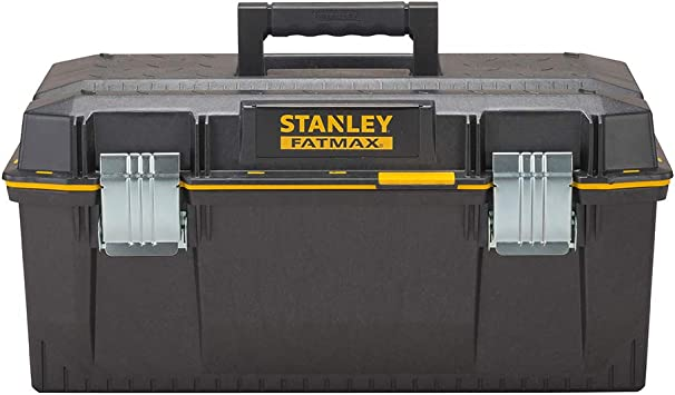 Stanley 28 inch Tool Box Tote Tray Compartment Storage Organizer Waterproof New