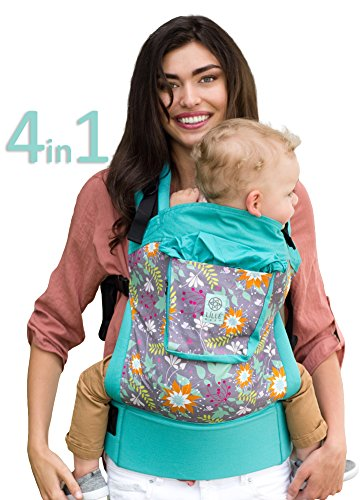 ESSENTIALS Baby Carrier LILLEbaby Lily product image