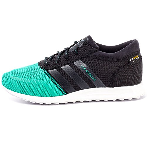 Adidas Los Angeles - S79023 Turchese-nero