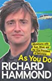 As You Do, Richard Hammond, 0753825627