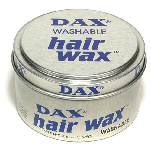 fx hair wax - 9