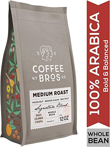 Coffee Bros Gourmet Arabica Balanced