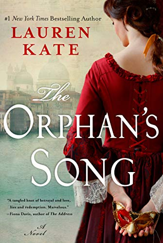 Book Cover: The Orphan's Song