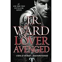 Lover Avenged (Black Dagger Brotherhood Book 7) Bargain Price Hardcover