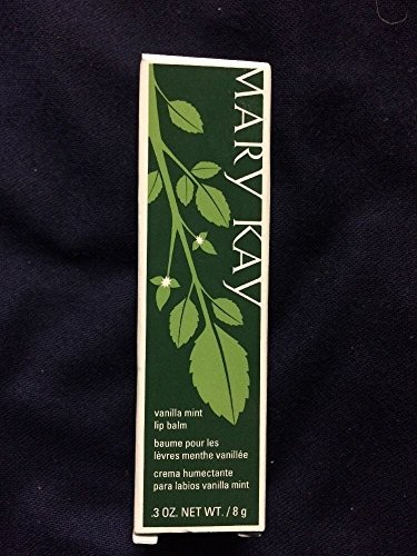 Mary Kay Vanilla Mint Lip Balm