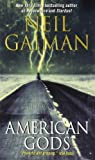 By Neil Gaiman American Gods (Reprint) [Mass Market Paperback]