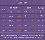 TUOY Postpartum Belly Band Postnatal Girdle Support Recovery Belly Wrap Body Shapewear Nude