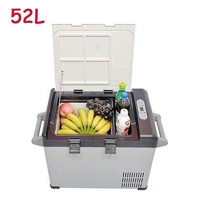 Amazon.es: Refrigerador del automóvil, congelador de refrigeración ...