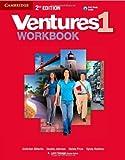 Ventures Level 1 Workbook with Audio CD