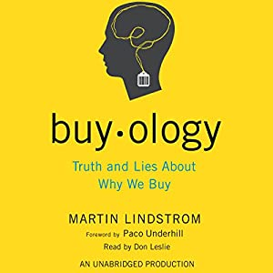 Buyology Audiobook