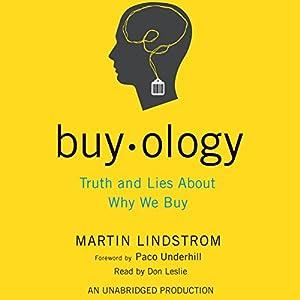 Buyology Hörbuch