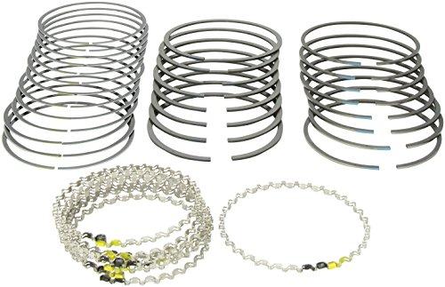 Sealed Power E251K60 Piston Rings (Ring Piston Sealed Power New)