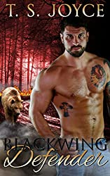 Blackwing Defender (Kane's Mountains Book 1)