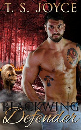 Blackwing Defender (Kane's Mountains Book 1) by [Joyce, T. S.]