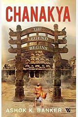 Chanakya (Itihasa Series) Paperback