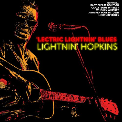 Lectric Lightnin' Blues