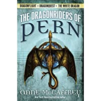 Deals on The Dragonriders of Pern Kindle eBook