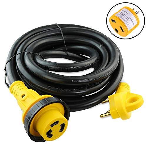 The 9 Best 30 Amp RV Extension Cords 16
