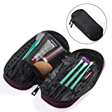 OR Pure Zipper Makeup Brush Bag Cosmetic Bag - Best Reviews Guide