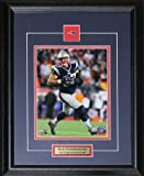 Midway Memorabilia gronkowski-8x10 Rob Gronkowksi New England Patriots 8 x 10 Frame
