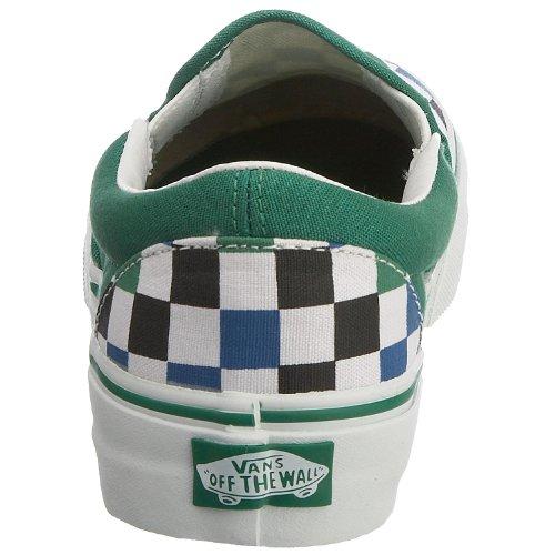 Slip Unisex Classic Checkerboard On Vans Sneaker n7YU4qAZ