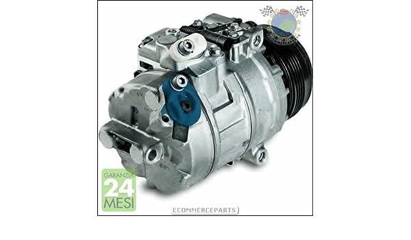 B2A compresor climatizador de aire acondicionado Sidat BMW Cabriolet a partir de 3 Gasolina: Amazon.es: Coche y moto