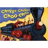 Image for Chugga-Chugga Choo-Choo