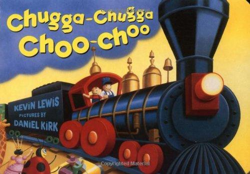 Chugga-Chugga Choo-Choo
