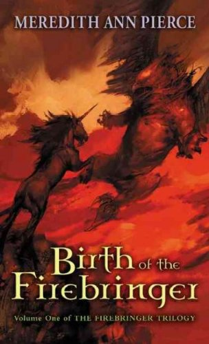 Birth of the Firebringer pdf epub