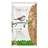Harvest Seed & Supply 12869 No Waste Wild Bird Food, 10-Pound
