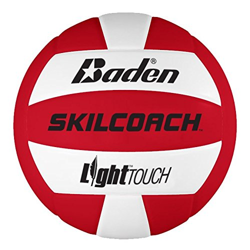 Baden SkilCoach Synthetic Lightweight Volleyball