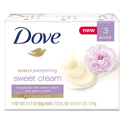 Dove Purely Pampering Beauty Sweet