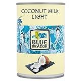 Blue Dragon Light Coconut Milk, 400ml