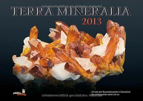 Terra Mineralia 2013