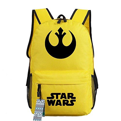 Star Wars Anakin Cosplay Casual Tas Rugzak Schooltas 17 Keuzes Type 8