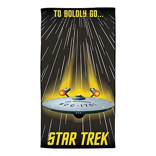Star Trek To Boldly Go
