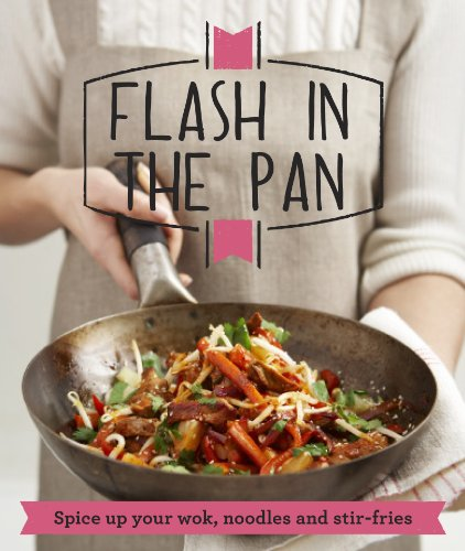 Flash in the Pan: Spice up your wok, noodles and stir-fries (Good Housekeeping)