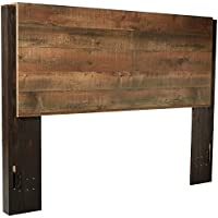 Signature Design by Ashley B320-57 Windlore Panel Headboard, Queen