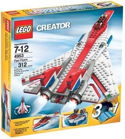 LEGO Creator Fast Flyers