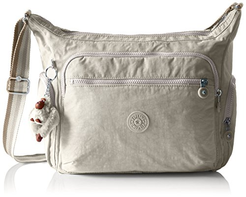 Beige Kipling Pastel Bag Cross Beige Women��s Gabbie C Body F7w0xFrq