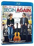 Begin Again [Blu-ray] (Bilingual)
