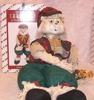 Amazon.com: House of Lloyd Christmas Around the World Grannie FLO ...
