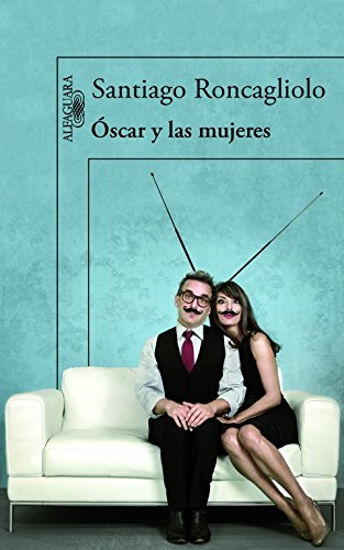 Óscar y las mujeres (HISPANICA)