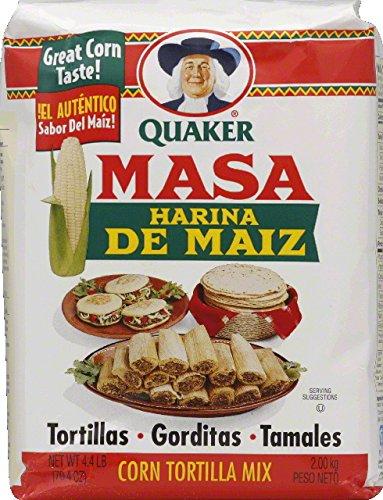 Quaker Masa Harina Cs #2978