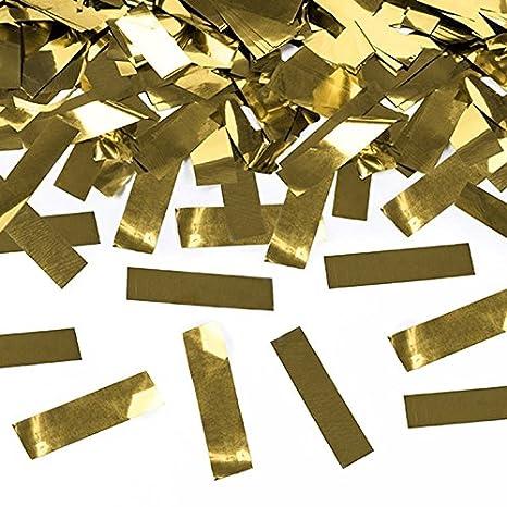 3-12 x Party Popper Goldene-Hochzeit Deko Konfetti Konfettikanone 50 Jubiläum