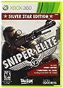 Sniper Elite V2: Silver Star Edition - Xbox 360 [Game X-BOX 360]